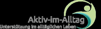 SeniorenAssistenz Aktiv-im-Alltag Logo